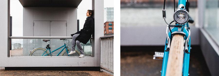 We Are Traffic / Ein Foto-Projekt von Björn Lexius und Till Gläser