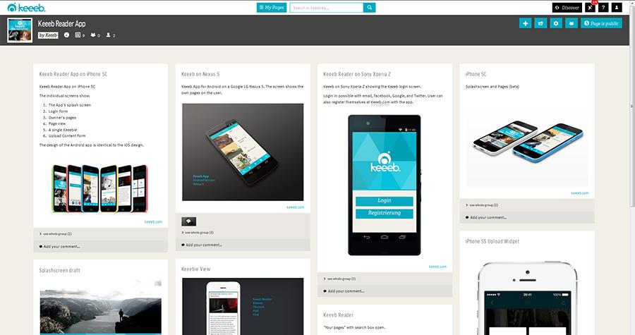 Screenshot_Keeeb_Reader_App