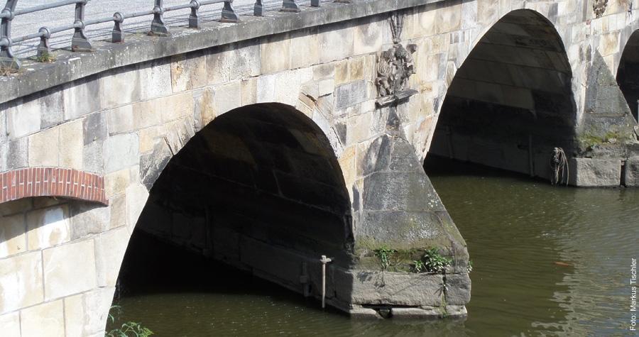 Brücken: Zollernbrücke