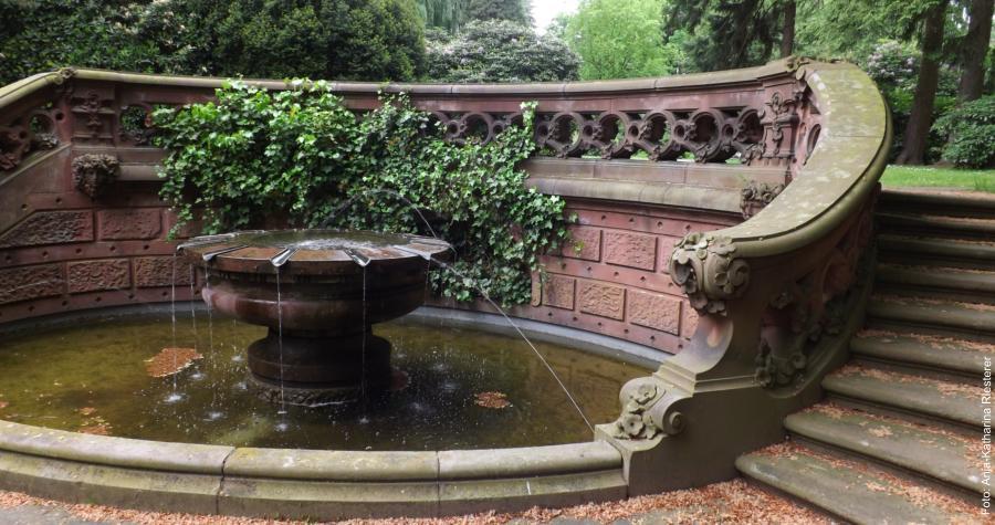 Lieblingsort: Cordesbrunnen 2