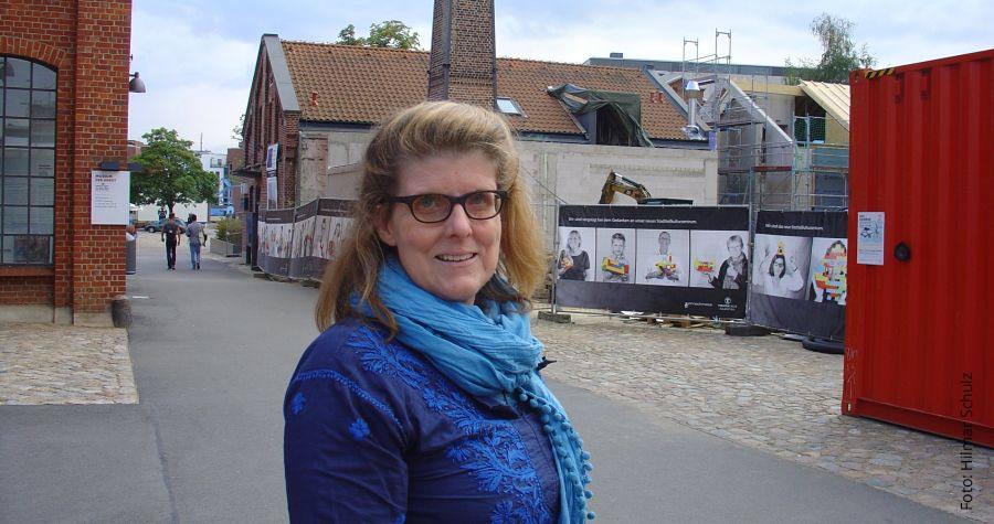 Dorothee Puschmann