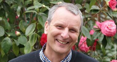 Garten-Experte Gerhard Preuss: Immer eine gute Idee für mehr Blütenpracht