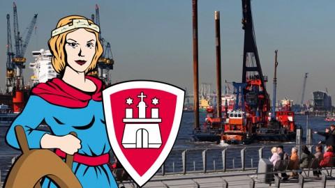 Moin Moin Hamburgs Helden