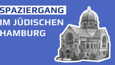 Jüdisches Hamburg