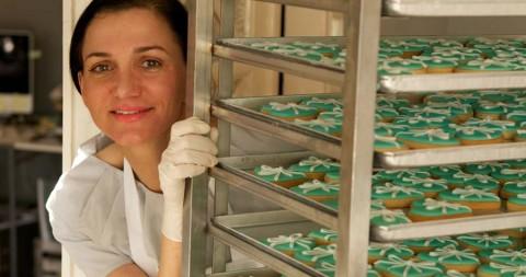 Henk und Henri: Die Keks-Manufaktur