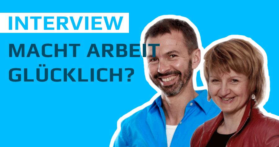 Interview: Die Kernforscher, Macht Arbeit glücklich?