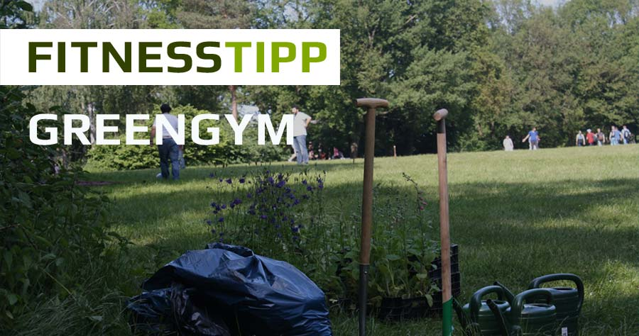 Sport-Tipp: GreenGym in Hamburg-Billstedt