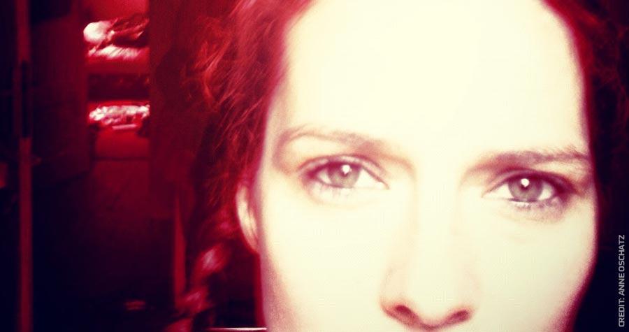 Portrait: Anne Oschatz