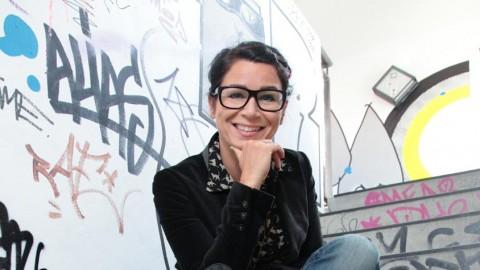 Andrea Rothaug: Mit Leidenschaft für die Musik
