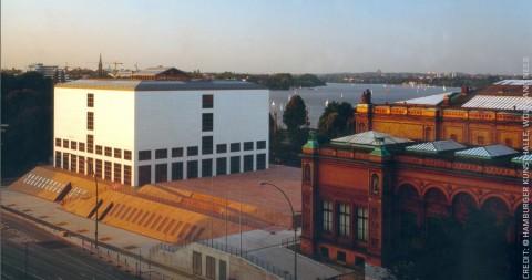 Mein Lieblingsort: Die Hamburger Kunsthalle