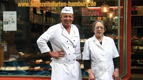 Konditorei Rönnfeld: Ein traditionelles Stück St. Pauli