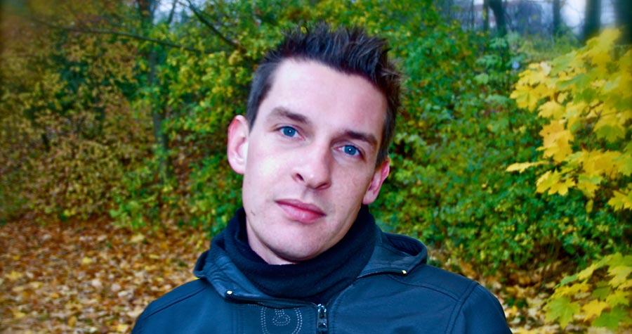 5 Fragen an: Carsten Bauer