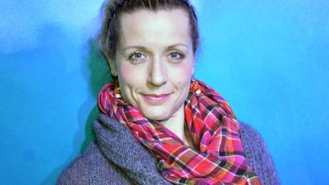 5 Fragen an: Feline Knabe