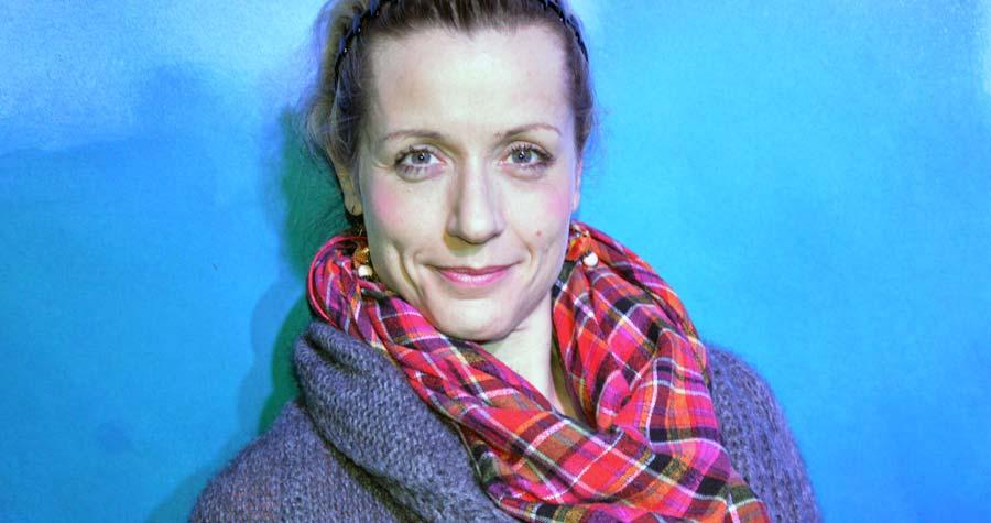 5 Fragen an: Feline Knabe, Allee Theater Hamburg