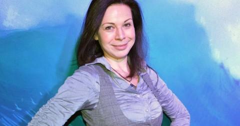 5 Fragen an: Heidi Manser