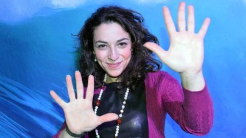 5 Fragen an: Silvia Aurea Aurelia De Stefano