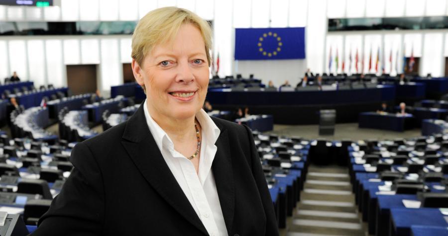 Mein Hamburg: Birgit Schnieber-Jastram