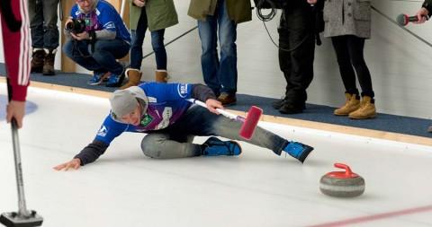 Hamburger Curling-Team startet bei Olympia