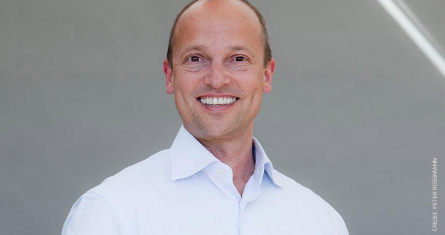 Torben Schacht, Geschäftsführung Stärkenkompass GmbH