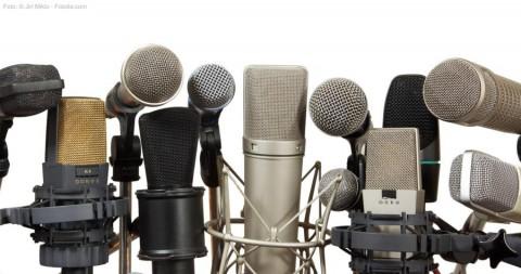 Veranstaltung: Die Zukunft der Medien