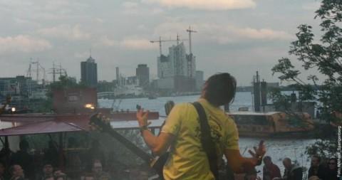 Der Mann, der Hamburg rockt