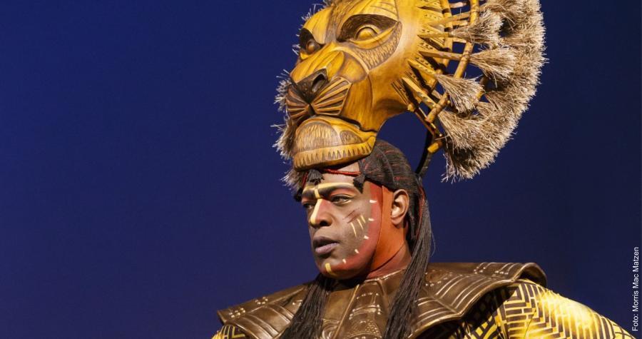 König der Löwen: Mufasa