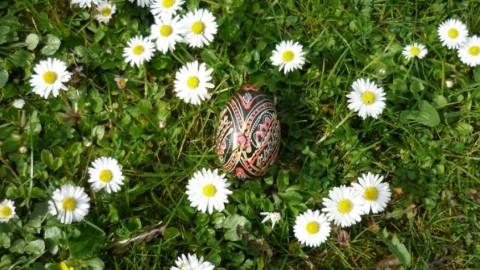 Ostern – feurig und feierlich