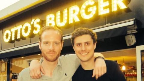 Mein Hamburg: Daniel MacGowan und Lucas Chatelain