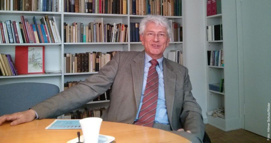Michelpastor Alexander Röder