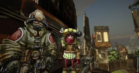 Animation Award für virtuelle Welten