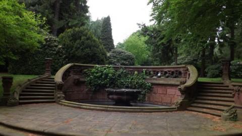 Mein Lieblingsort: Cordesbrunnen