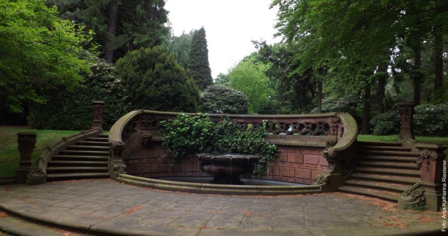 Lieblingsort: Cordesbrunnen 1