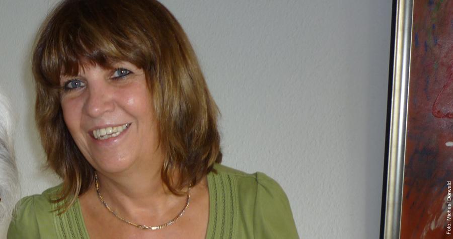 Mein Hamburg: Heidi Gemar-Schneider