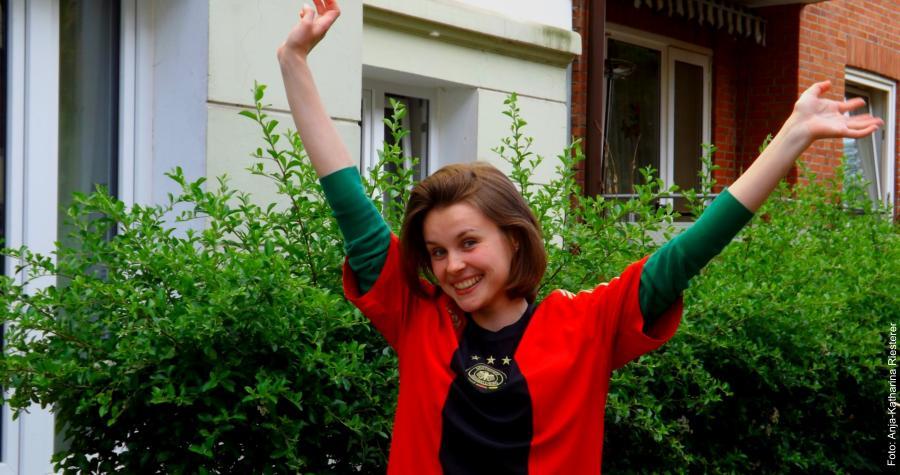 Studentinnen: Natalia