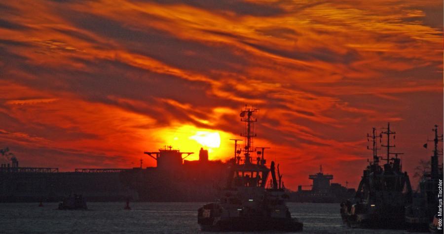 Mein Lieblingsort: HADAG-Fähren