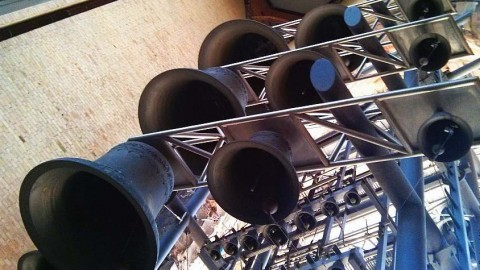 St. Nikolai: Glockenspielgenuss