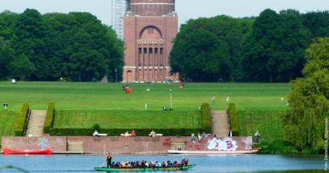 Stadtpark – für immer für die Menschen