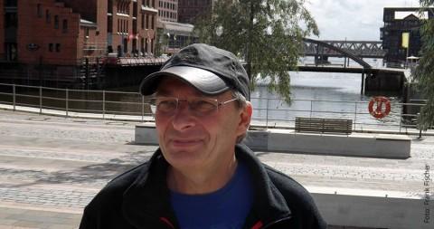 Mein Hamburg: Frank Fischer