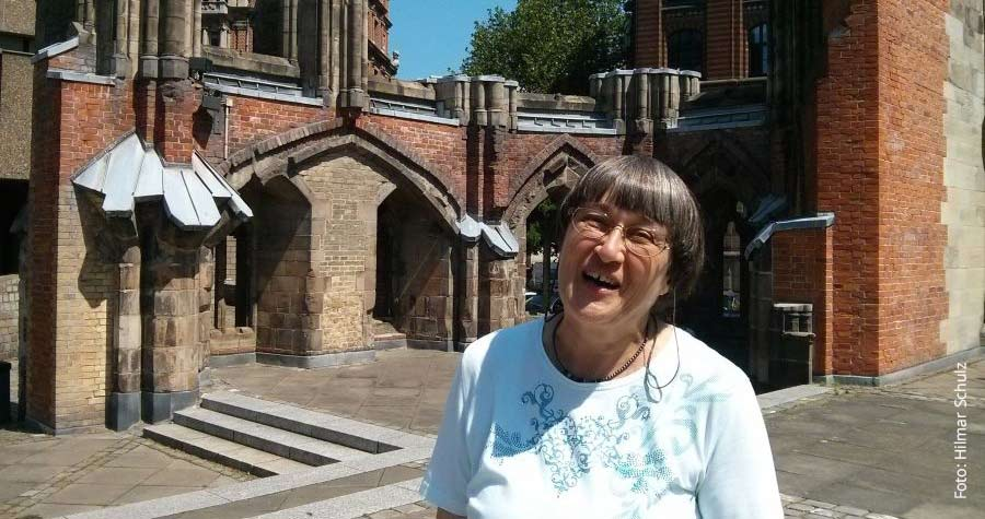 Gudrun Schmidtke