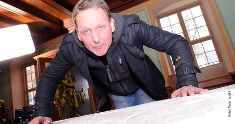 Michael Söth Filmemachen auf Norddeutsch