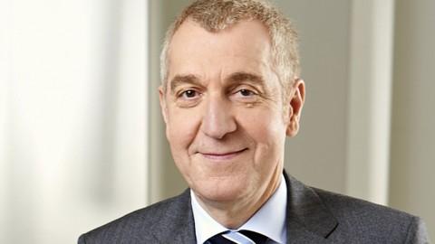 Mein Hamburg: Prof. Dr. Rüdiger Siechau