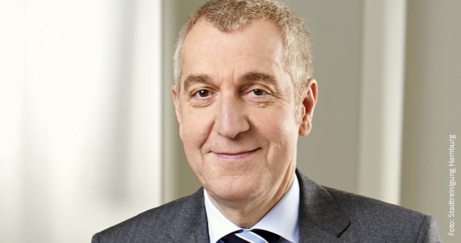 Prof. Dr. Rüdiger Siechau