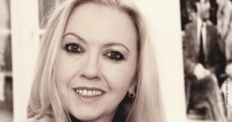 Liebeskummer-Expertin Daniela van Santen