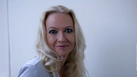 Mein Hamburg: Daniela van Santen