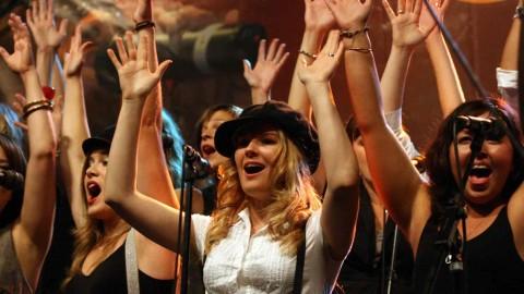 """Pop-Oratorium: """"Die 10 Gebote"""" erfüllen den Michel"""