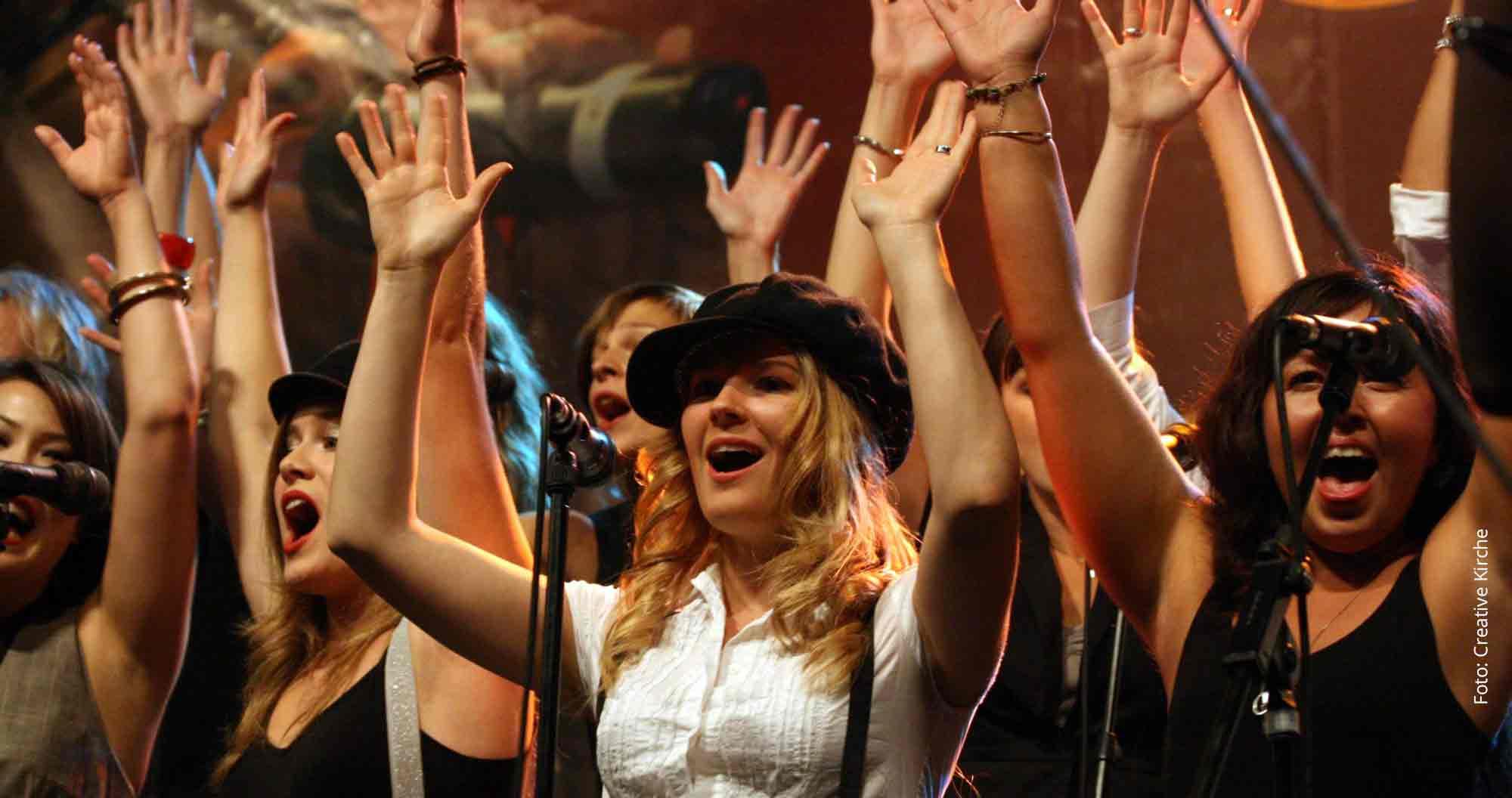 Pop Oratorium Die 10 Gebote