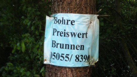 SCHNACKFRISCH! – Wunderbrunnen gegen Verbohrte