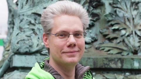 Mein Hamburg: Ralf Schulze