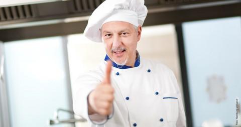 SCHNACKFRISCH! – Neue Trends in der Gastronomie?