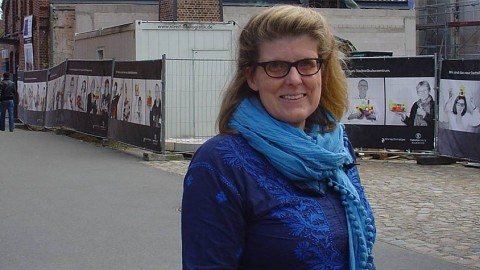 Mein Hamburg: Dorothée Puschmann